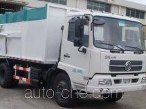 Huajie MHJ5120ZLJ08D dump garbage truck