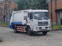 Huajie MHJ5160ZYS20D garbage compactor truck