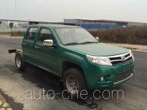 Huakai MJC1020EL8C1R pickup truck chassis