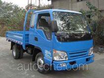 华凯牌MJC1023K15L240APR5M1型载货汽车