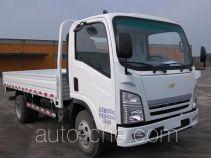 华凯牌MJC1050KBLBP2型载货汽车