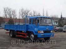 华凯牌MJC1093K28L4E3型载货汽车