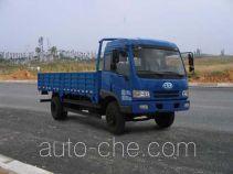 华凯牌MJC1123K40L475APM4型载货汽车