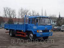 华凯牌MJC1160K28L5BE3A型载货汽车