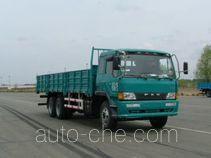华凯牌MJC1160P1K2L6T1E3-1型载货汽车