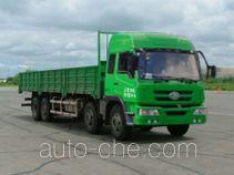 华凯牌MJC1316PK2L1T4-4E3型载货汽车