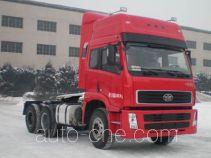 Huakai MJC4258PK28T1E3A tractor unit