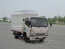 Huakai MJC5040CCYKBLBP2 грузовик с решетчатым тент-каркасом