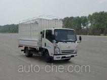 Huakai MJC5040CCYKBLBP2R5 грузовик с решетчатым тент-каркасом