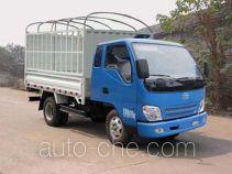 Huakai MJC5043CCYK20P2R5 stake truck