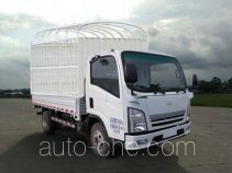 Huakai MJC5050CCYKBLBP2 грузовик с решетчатым тент-каркасом