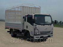 Huakai MJC5050CCYKBLBP2R5 грузовик с решетчатым тент-каркасом