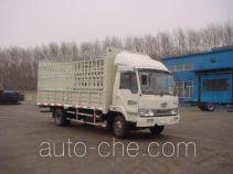 Huakai MJC5092CLXYPK28L4E3A грузовик с решетчатым тент-каркасом