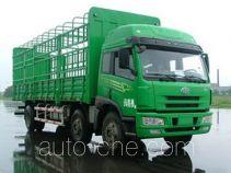 Huakai MJC5250CLXYP1K2L1T3E3B stake truck