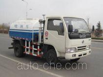 Tongguang Jiuzhou MJZ5060GPS sprinkler / sprayer truck