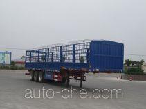 Tongguang Jiuzhou MJZ9372CCY stake trailer