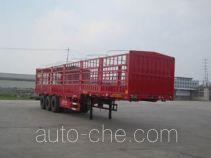 Tongguang Jiuzhou MJZ9381CCY stake trailer