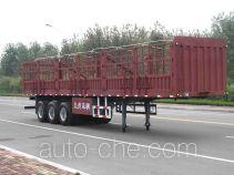 Tongguang Jiuzhou MJZ9400CLX stake trailer