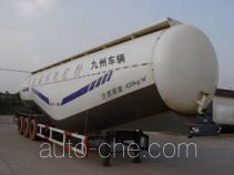 Tongguang Jiuzhou MJZ9400GFL low-density bulk powder transport trailer