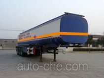 Tongguang Jiuzhou MJZ9400GYY oil tank trailer