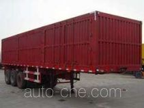 Tongguang Jiuzhou MJZ9400XXY box body van trailer