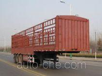 Tongguang Jiuzhou MJZ9401CLXY stake trailer