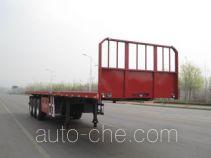 Tongguang Jiuzhou MJZ9402P flatbed trailer