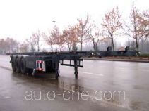 Tongguang Jiuzhou MJZ9402TJZG container transport trailer