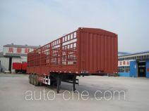 Tongguang Jiuzhou MJZ9403CLX stake trailer