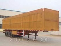 Tongguang Jiuzhou MJZ9403XXY box body van trailer