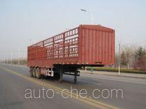 Tongguang Jiuzhou MJZ9405CLX stake trailer