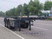 Tongguang Jiuzhou MJZ9405TJZ container transport trailer