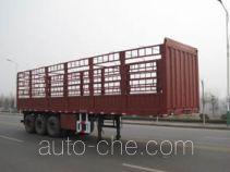Tongguang Jiuzhou MJZ9406CLX stake trailer