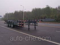 Tongguang Jiuzhou MJZ9408TJZ container transport trailer
