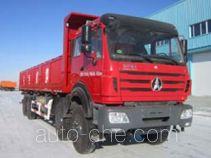 Mengkai MK3310B1Z1NG dump truck