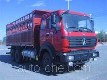 Mengkai MK5250CCY stake truck