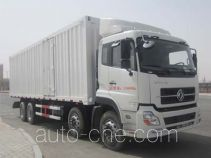 Mengkai MK5311XXYD1 box van truck