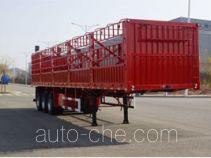 Mengkai MK9360CCY stake trailer