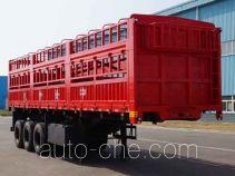 Mengkai MK9390CCY stake trailer
