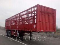 Mengkai MK9401CCY stake trailer