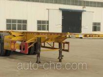 Hengzhen container transport trailer