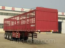 Hengzhen stake trailer