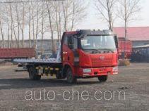 Tieyun MQ5100TQZJ4 wrecker