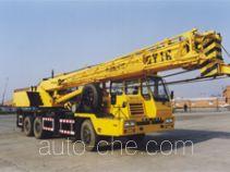 Quanyun  QY16 MQ5230JQZQY16 truck crane
