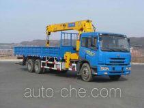 Quanyun MQ5250JSQJ truck mounted loader crane