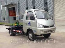 Qunfeng MQF5030ZXXH4 detachable body garbage truck