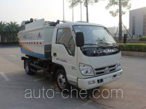 Qunfeng MQF5040ZZZF5 self-loading garbage truck
