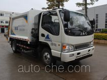 Qunfeng MQF5070ZYSJ4 garbage compactor truck