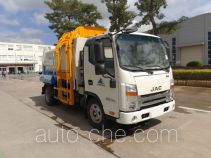 Qunfeng MQF5070ZZZJ5 self-loading garbage truck