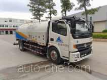 Qunfeng MQF5110GQXD5 street sprinkler truck